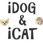 犬の服のIDOG/ICAT